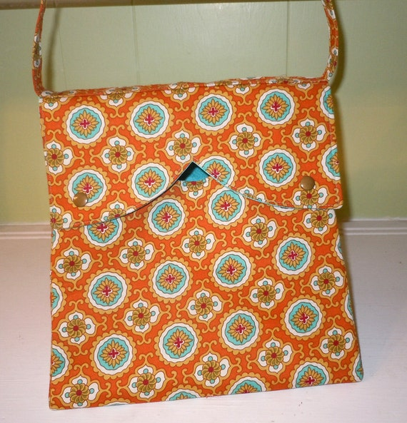 OOPS  Large Serena Bag with inner divider.