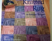 The Knitted Rug --- Book