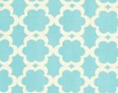 KUMARI GARDEN by Dena Designs, Tarika in blue, yard