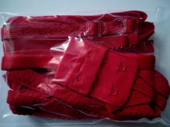 Notions for 1 BRA and BRIEF in RED by Merckwaerdigh