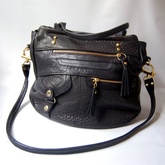 35% off all items today - see store for coupon code - Ready to ship - 6 pocket Okinawa bag in black