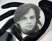 John Cougar Mellencamp repurposed album sleeve magnet
