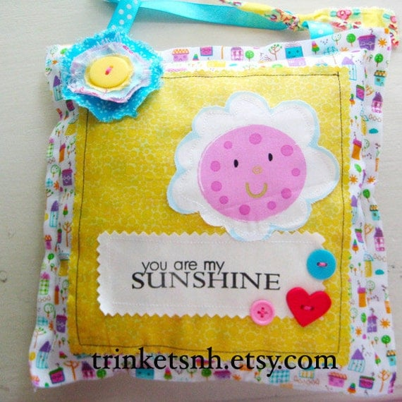 Custom Listing Reserved for Stephanine -  Stuffed Pillow Hanging Ornaments