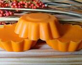 SOY Wax Melts Three Pack (3) in SWEET  Blood Orange