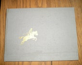 Vintage Horse Book - Learning To Ride, Hunt And Show - 1966