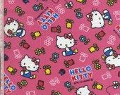 Hello Kitty Garden 2013