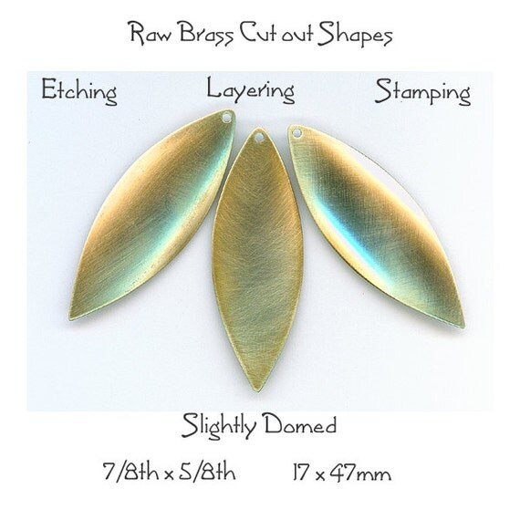 Brass stock metal, brass stock, raw stock metal, metal for stamping etching layering