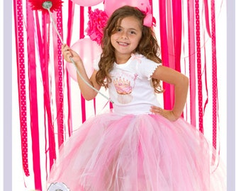 Birthday Princess Outfit Birthday Princess Dress Birthday Princess Tutu Outfit 5 6 Year