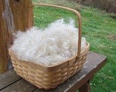 6 oz. Washed Mohair