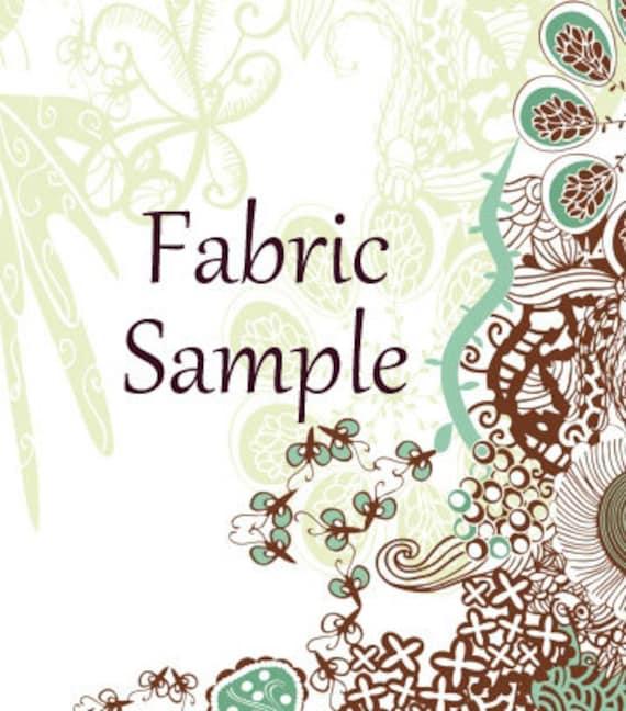 Fabric Sample for dmarsi1