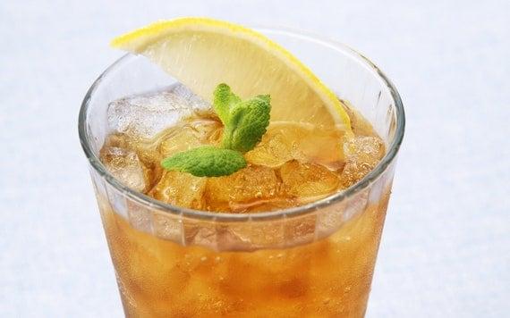 Tea Teabags 25 Lemon / Honey Hand Blended Green tea in teabags