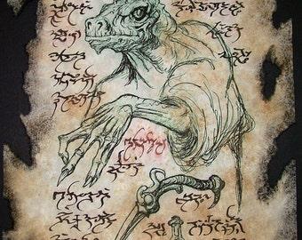 Alhazred Avatar