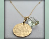 Disc by Design Necklace
