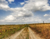 Pasture Road - Fine Art Photograph