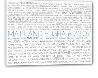 Word Art Canvas Romantic Word Art on canvas Large Typography Grunge 24x36 OOAK gallery wrapped canvas