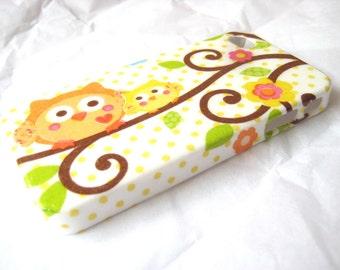 SALE!! Owls iPhone 5C Case