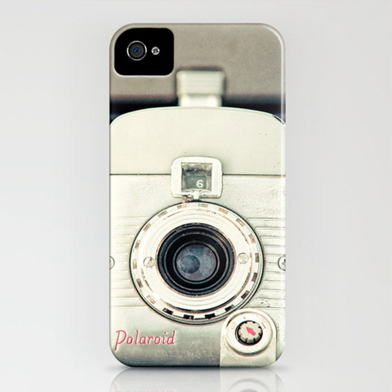 polaroid camera for iphone items similar to iphone 5 iphone 5 vintage 15878