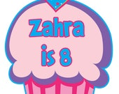 Zahra's Party