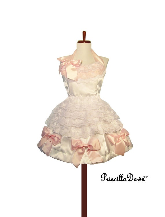 Summer Sale Buttercream CupCake Party Dress CUSTOM in YOUR size