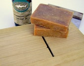 Beer Soap Dogfish Head 60 Minute IPA- Spicy Lime Fragrance