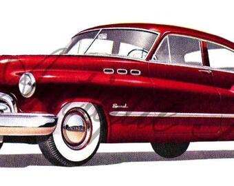 Similiar 1950 Classic Car Clip Art Keywords