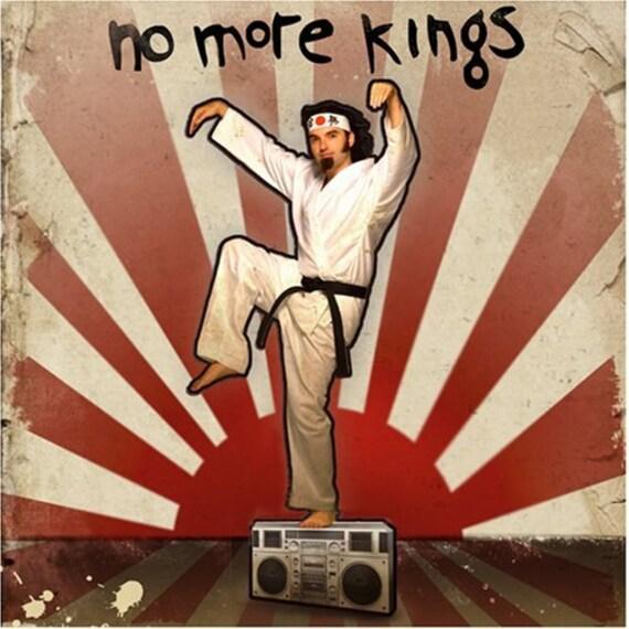 No More Kings - No More Kings CD