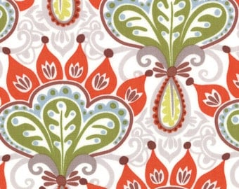Cotton Quilting Fabric | Serenade Thistle Autumn 27112 14 Last piece | Kate Spain