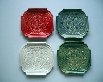 Mini Appetizer Tapas Plate