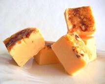 Julie's Fudge - CREME BRULEE - One Pound