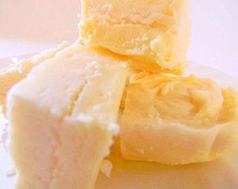 Julie's Fudge - BANANA CREAM PIE - Half Pound