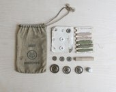 army housewife sewing kit