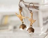 Alma - earrings
