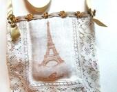 Eiffel Tower Closet Sachet