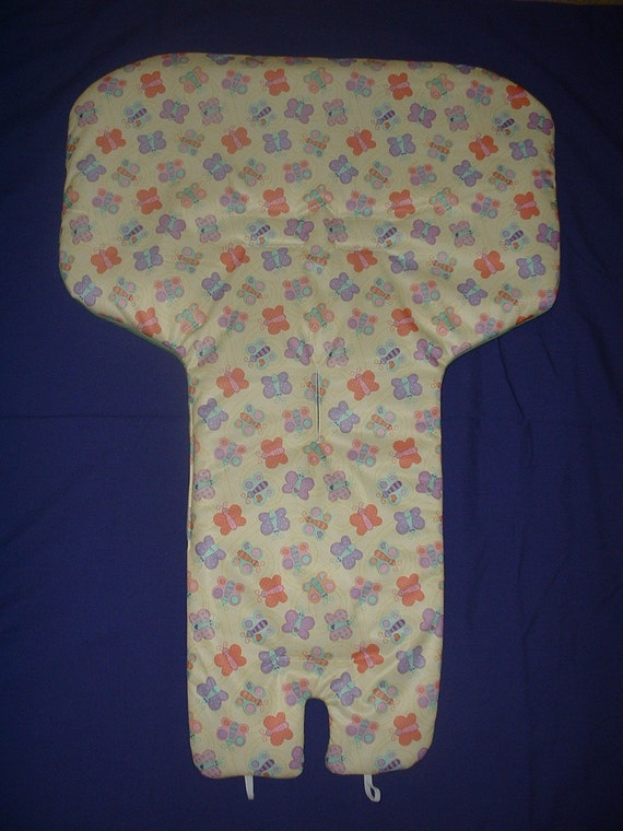 Graco Neat Seat ONLY Baby High Chair Cover - Replacement cover - Easy clean PUL fabric