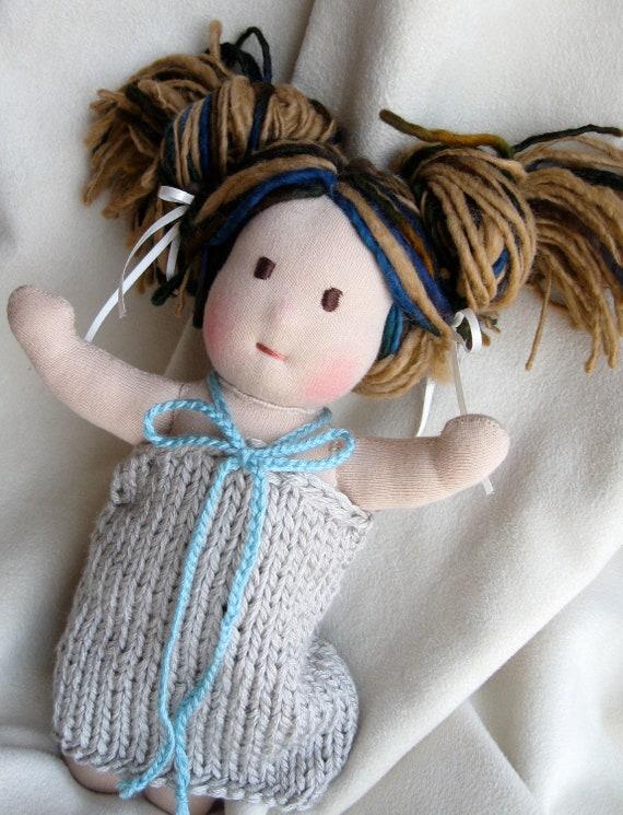 SALE Bae Doll - Hana - 10 inch tall