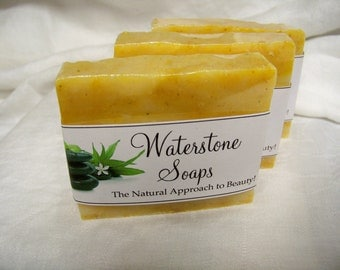 Waterstone Soaps