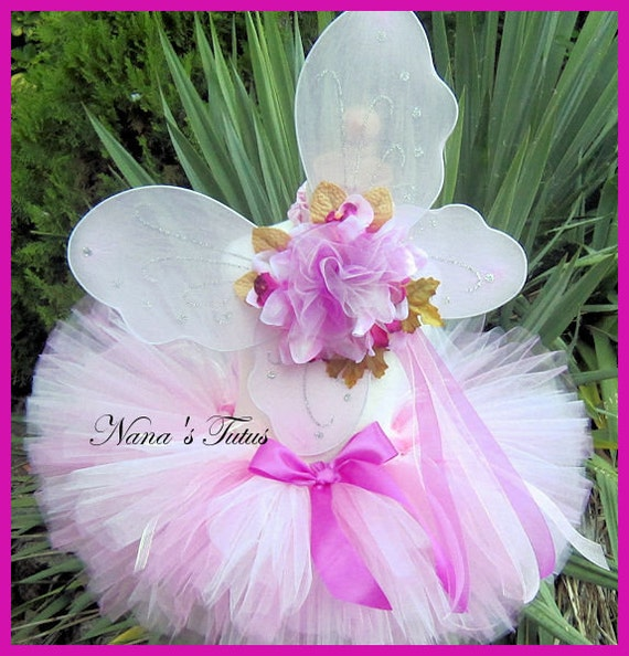 2yrs, Ready to Ship,Pink Orchid, 2pc Tutu Set,Photo Shoots,Parties,Birthday Size 2yrs