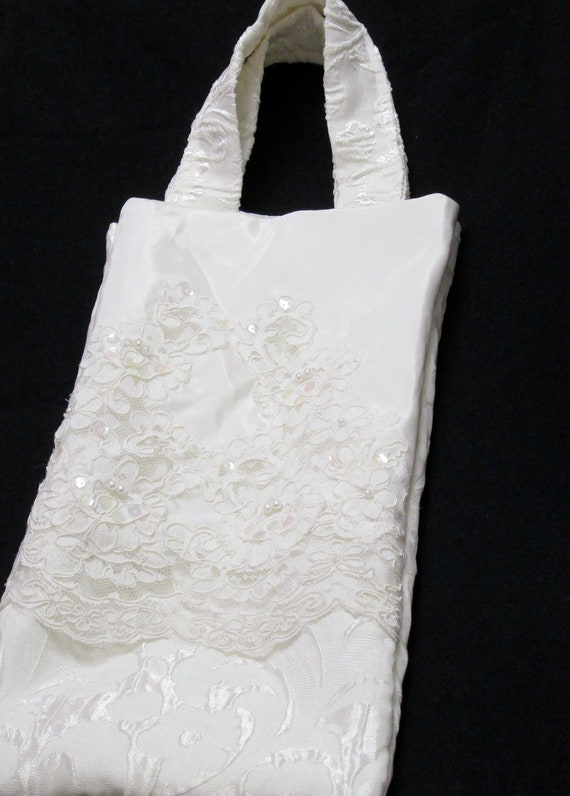 Wedding-Bridal Tote Bag for your special day