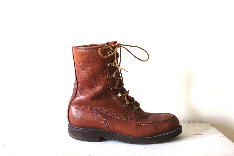 Vintage Work Boot 111