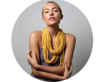 Mustard, Mustard Scarf, Autumn, Autumn Scarf, Mustard Yellow Scarf, Fall Scarf, Winter Accessories, Yellow Scarf, Lightweight Scarf, Womens