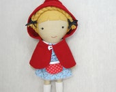 Studio Doll -  Alpine Girl - Heidi