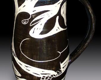 Raven/Crow Mug