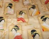 Close out Sale--Portrait Frames cotton woven