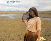 The Prophetess - A Film by Liz Layton, an Icelandic Tale