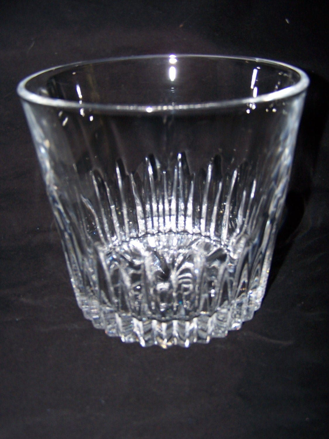 Vintage discontinued princess house 100 lead crystal for Princess housse