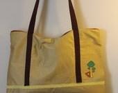 The Olive Bag