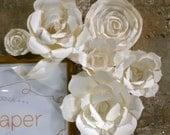 Huge Paper Flower Display Package - As seen on The MARTHA STEWART SHOW