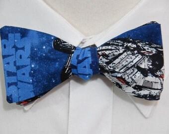Star Wars Fighter Craft  Bow tie