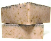 Rose Spice Soap - Vegan - enriched with coconut milk strawberry seeds and clove - anytime gift soap