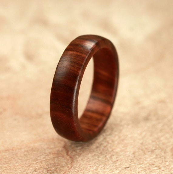 Custom Listing for almared: Guayacan Ring No. 91 Size 8